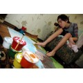 Дарья БЕЗКОСТАЯ: «Краски жизни мы выбираем сами»